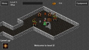 Dungeon Plunder by Dominic Duchesne screenshot