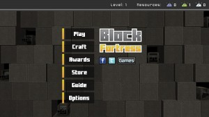 Block Fortress by Foursaken Media screenshot