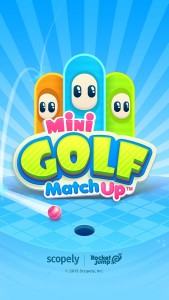 Mini Golf MatchUp by Scopely - Top Free Apps and Games LLC screenshot