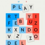 Letterpress for iPad 1