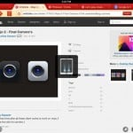 Mercury Browser Pro for iPad 2