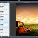 Mercury Browser Pro for iPad 4