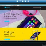 Microsoft Lync 2013 for iPad 1