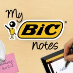 My BIC Notes 1