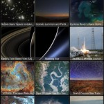 NASA App for iPad 2