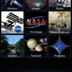 NASA App for iPhone 1