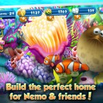 Nemo's Reef for iPad 2