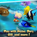 Nemo's Reef for iPad 3