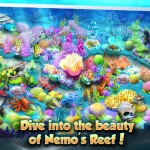 Nemo's Reef for iPad 5