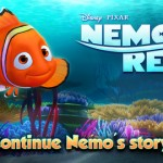 Nemo's Reef for iPhone 1