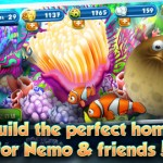 Nemo's Reef for iPhone 2