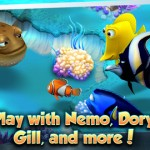Nemo's Reef for iPhone 3