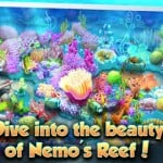 Nemo's Reef for iPhone 5