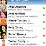 Nimbuzz Messenger 1