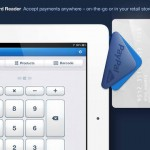PayPal Here for iPad 1