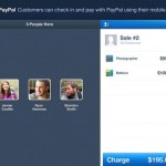 PayPal Here for iPad 3