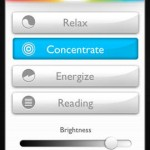 Philips Hue for iPhone 3