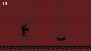 Knitted Deer by Josh Presseisen screenshot