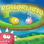 Rolling Hero for iPad 1