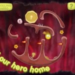 Rolling Hero for iPad 5