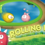 Rolling Hero for iPhone 1