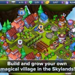 Skylanders Lost Islands for iPad 1