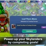 Skylanders Lost Islands for iPad 2