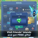 Skylanders Lost Islands for iPad 3
