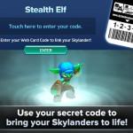 Skylanders Lost Islands for iPad 5