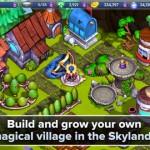 Skylanders Lost Islands for iPhone 1