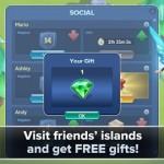 Skylanders Lost Islands for iPhone 3