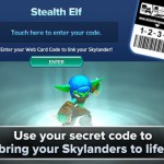 Skylanders Lost Islands for iPhone 5