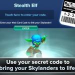 Skylanders Lost Islands for iPhone 5