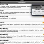 Streamboard for iPad 3
