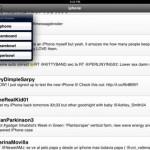 Streamboard for iPad 5