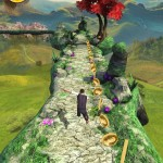 Temple Run Oz for iPad 1