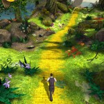 Temple Run Oz for iPad 2