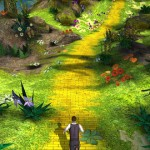 Temple Run Oz for iPhone 2