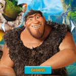 The Croods Crood-ify Yourself for iPhone 2