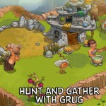 The Croods for iPad 1