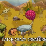 The Croods for iPad 2