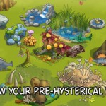 The Croods for iPhone 4
