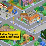 The Simpsons Tapped Out for iPad 4