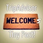 TinyPost TripAdvisor