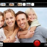 Video Camera for iPad 1