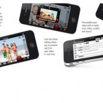 Video Camera for iPad 2