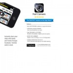 Video Camera for iPad 3