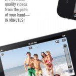 Video Camera for iPhone 1