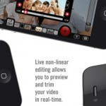 Video Camera for iPhone 2