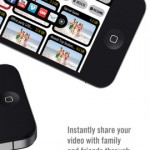 Video Camera for iPhone 4